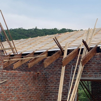 Designer Roof Trusses Inzalo Safari Lodge06